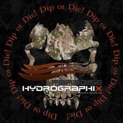 Paradise Hydrographix