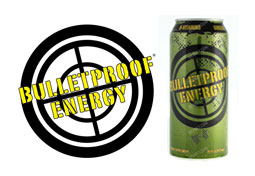 Bulletproof Energy Drinks